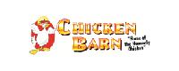 Chicken Barn Logo