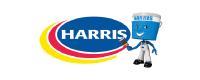 Harris Paint Logo