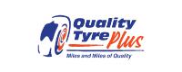 Quality Tyres Logo